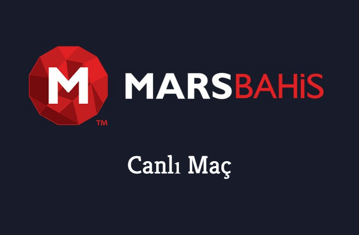 Marsbahis Canlı Maç