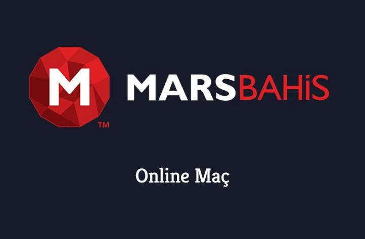 Marsbahis Online Maç
