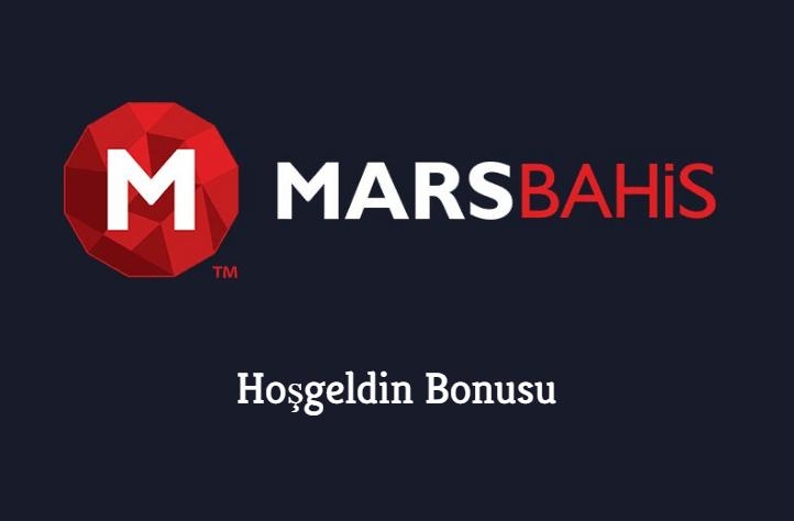 Marsbahis Hoşgeldin Bonusu